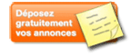 deposer une annonce